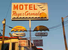 Motel Playas Coronado